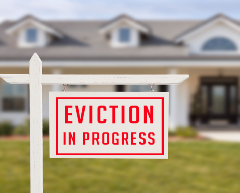 eviction-sign